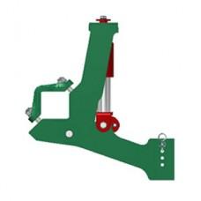 Tynebox Hydraulic Release 2202